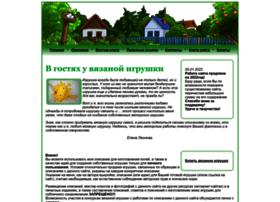 Knittedtoys.ru thumbnail