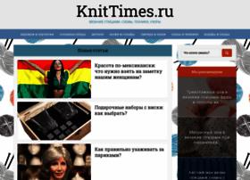Knittimes.ru thumbnail