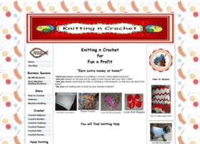 Knitting Websites : Knitting Machine Patterns Free Downloads at Website Informer