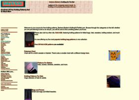 Knittingonthenet.com thumbnail