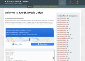 Knockknockjokes.nu thumbnail