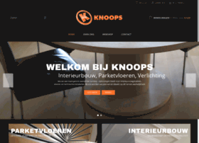 Knoops.nl thumbnail