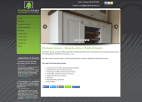 Knottownjoinery.ie thumbnail