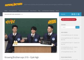 Knowingbrothers.web.id thumbnail