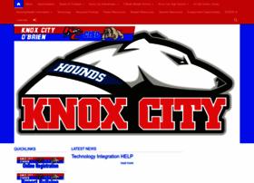 Knoxcityschools.net thumbnail