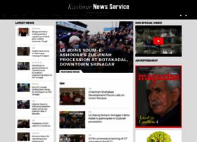 Knskashmir.com thumbnail
