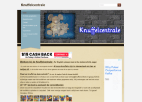 Knuffelcentrale.nl thumbnail