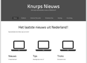 Knurps.nl thumbnail