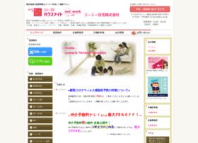 Ko-e-jyuutaku.co.jp thumbnail