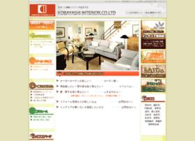 Kobayashi-interior.co.jp thumbnail