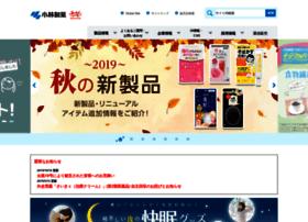 Kobayashi.co.jp thumbnail