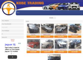 Kobe-trading.co.bw thumbnail