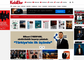 Kobi-efor.com.tr thumbnail