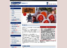 Kobird.co.jp thumbnail