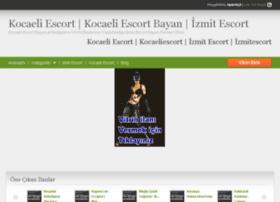 Kocaeliescort.mobi thumbnail