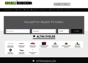 Kocaelirehberim.net thumbnail