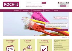 Koch-it.at thumbnail