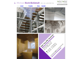 Koch-kohlstadt.de thumbnail