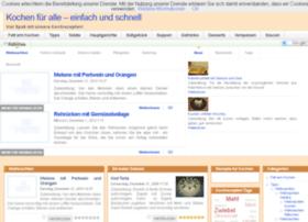 Kochen-fuer-alle.de thumbnail