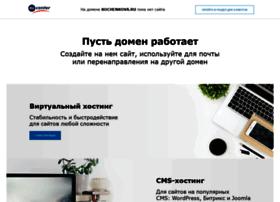 Kochenkova.ru thumbnail