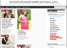 Kochupusthakam-2014.blogspot.in thumbnail