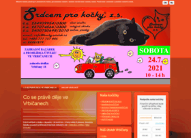Kocky-utulek.cz thumbnail