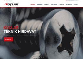 Koclarhirdavat.com.tr thumbnail