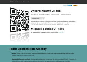 Kodqr.sk thumbnail