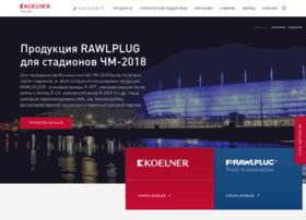 Koelner-trading.ru thumbnail