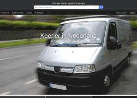 Koerier-in.nl thumbnail