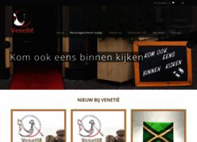 Koffiebranderijvenetie.nl thumbnail