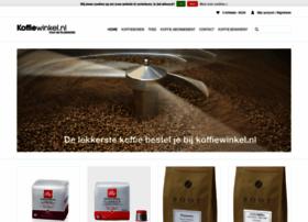 Koffiewinkel.nl thumbnail