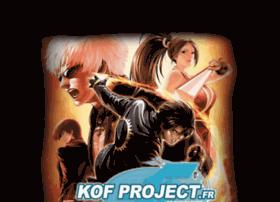 Kofproject.fr thumbnail