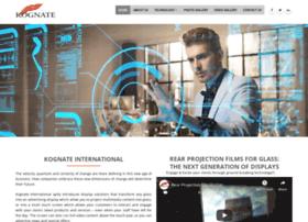 Kognate.net thumbnail