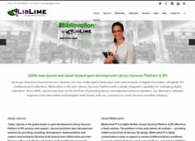 Koha.org thumbnail