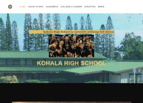Kohalahs.org thumbnail