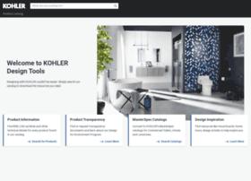 kohler smartbim com at WI  KOHLER BIM