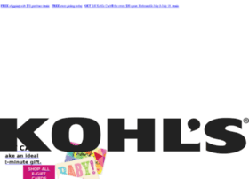 Kohlsrewards.com thumbnail