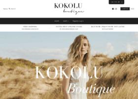 Kokolu.com.au thumbnail