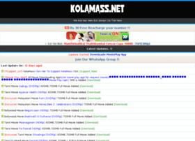 Kolamass.in thumbnail