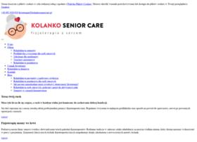 Kolankoseniorcare.pl thumbnail