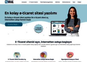 Kolaysiparis.com.tr thumbnail