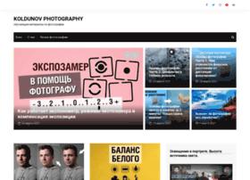 Koldunov.com thumbnail