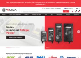 Kolega-power.com.ua thumbnail