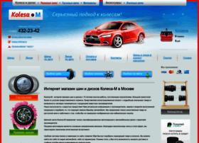 Kolesa-m.ru thumbnail