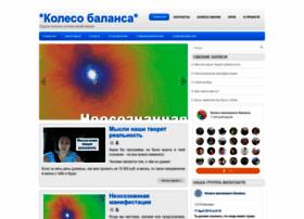 Koleso-balansa.ru thumbnail