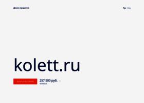 Kolett.ru thumbnail