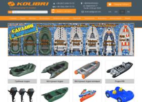 Kolibrimarket.com.ua thumbnail