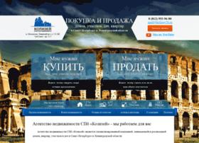 Kolizey78.ru thumbnail