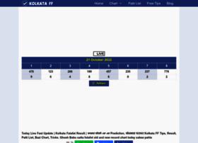 Kolkata-ff.org thumbnail